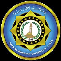 المنصـة التعليمية لجامعة عمر المختار - Omar Al-Mukhtar University (Moodle)