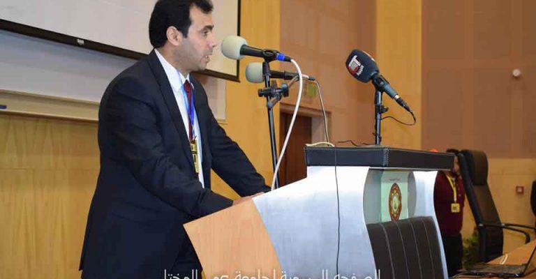 افتتاح مهرجان المختار السنوي للثقافة والعلوم 2019م في نسخته الأولى