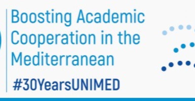جامعة عمر المختار تنظم رسميا لاتحاد  جامعات حوض البحر الأبيض المتوسط